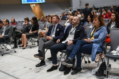 Global Fitness Innovation & Forum