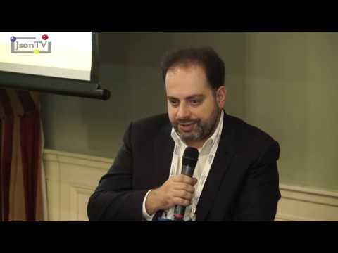 JsonTV: Фарид Мадани, «Деловые линии»: Телематика в работе логистического оператора