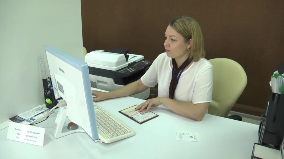 """Цифровизация районов: у Краснозерки твердая """"четверка"""" - видео"""