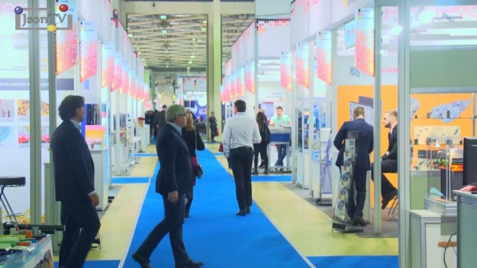 JsonTV: В Москве завершилась конференция 3D Fab + Print Russia 2019