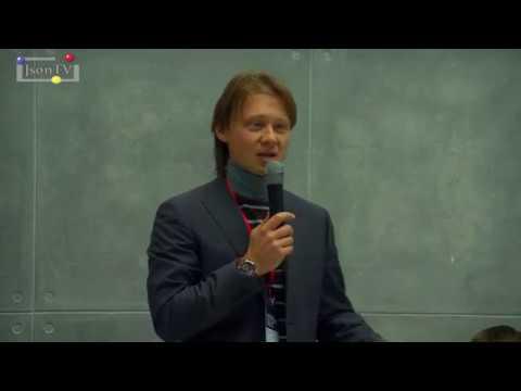 JsonTV: Дмитрий Трубашевский, СОЛВЕР: WAAM и металлическая проволока для аддитивных технологий