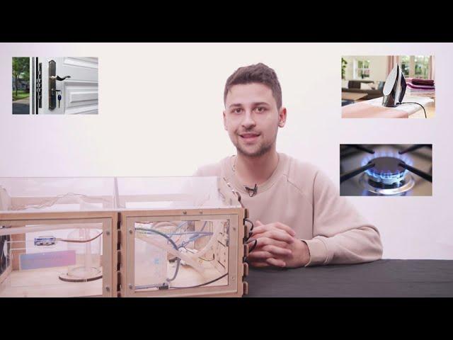 Разработка iot: Мастер класс технологии Интернет вещей (IoT) - видео