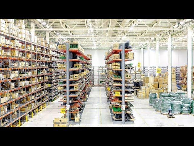 Разработка 1С: Учет хранения товара на складе - видео