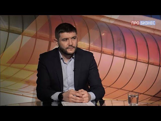 TerraLink: «Первая цифровая». Герой программы: Рустам Абдрахманов, Группа ЧТПЗ - видео