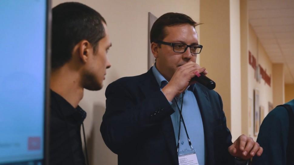 "Цифровизация: Городская конференция ""Цифровизация образования"" - видео"