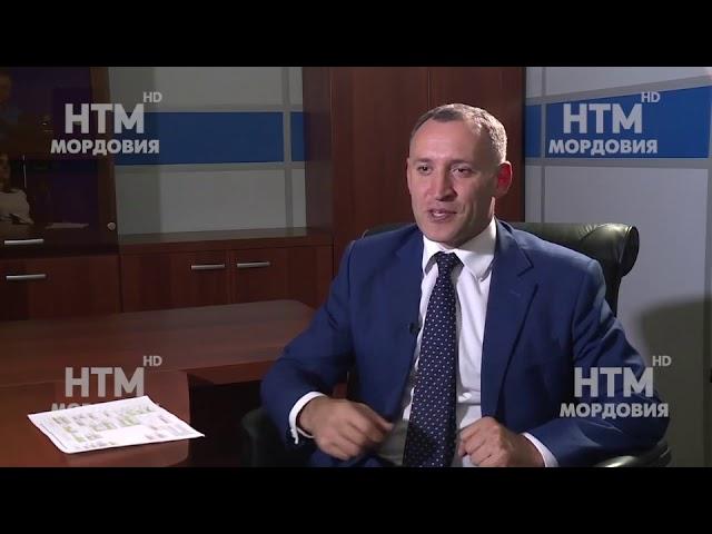 Ассоциация кластеров и технопарков: Стратегическая сессия в Республике Мордовия