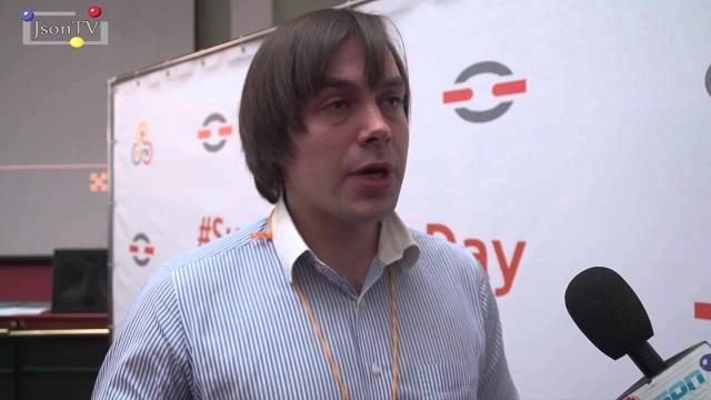 Антон Селезнев, бизнес-директор по QlikView компании MAYKOR-GMCS