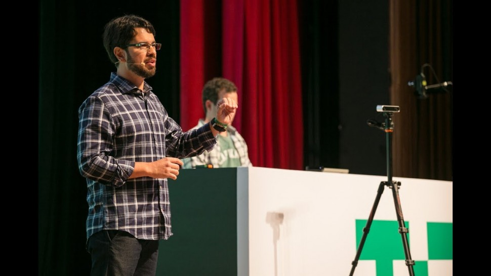 TechCrunch: Olho Do Dono - Winner of Startup Battlefield Latin America 2018