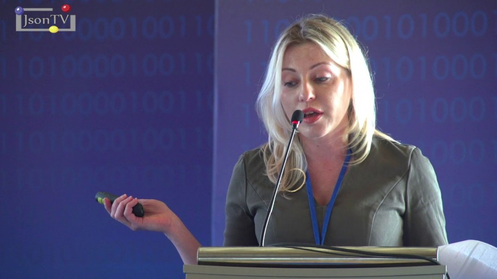 JsonTV: ИТОПК2018. Наталья Соболева. LM Soft: Информационная система поддержки проектного управления