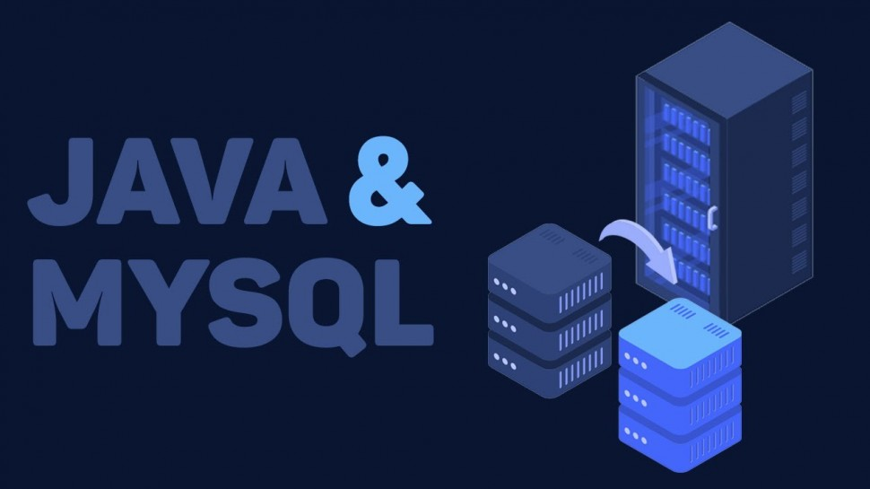 Java и MySQL база данных: Разработка приложения за 7 минут! - видео