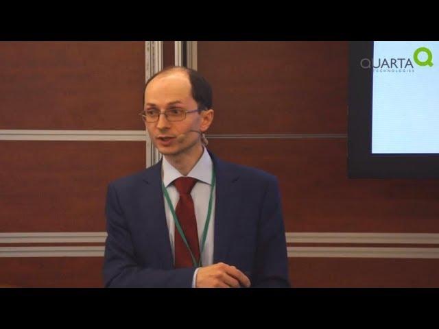JsonTV: E.DAY 2019. Юрий Якшин, РТСофт: Построение IIoT-решений на базе Microsoft IoT Edge