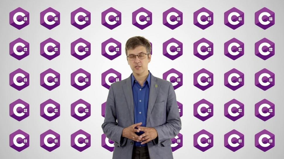 КРОК: Разработчик на C#