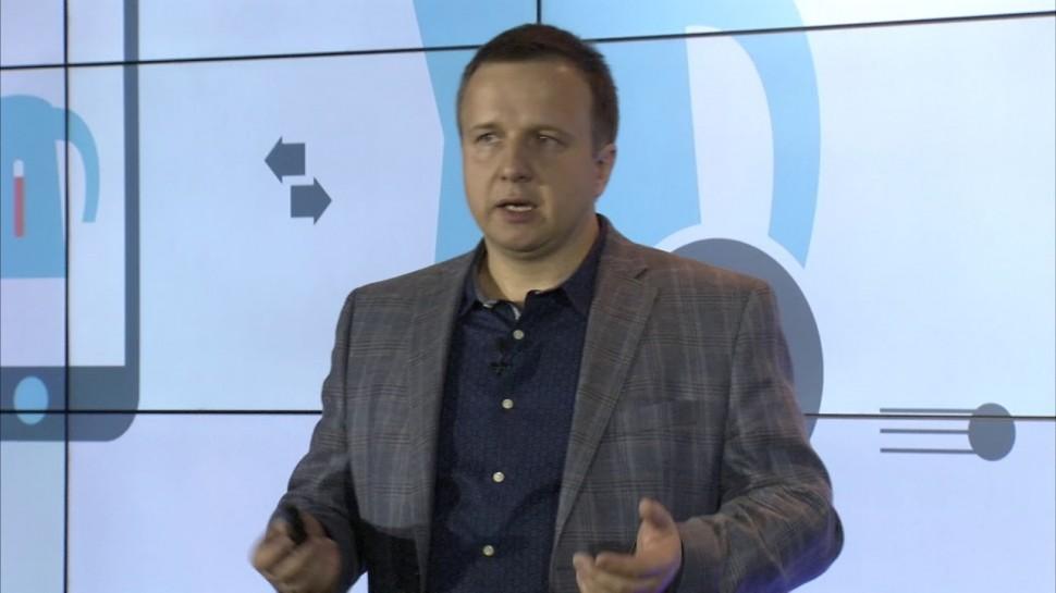 Mail.Ru Group: Big Data для чайника (Михаил Фирулик)