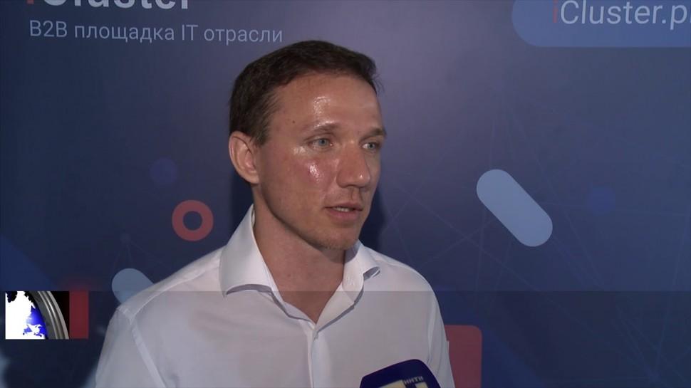 Проблемы и перспективы развития ИТ-кластера Нижегородской области обсудило ИТ-сообщество региона