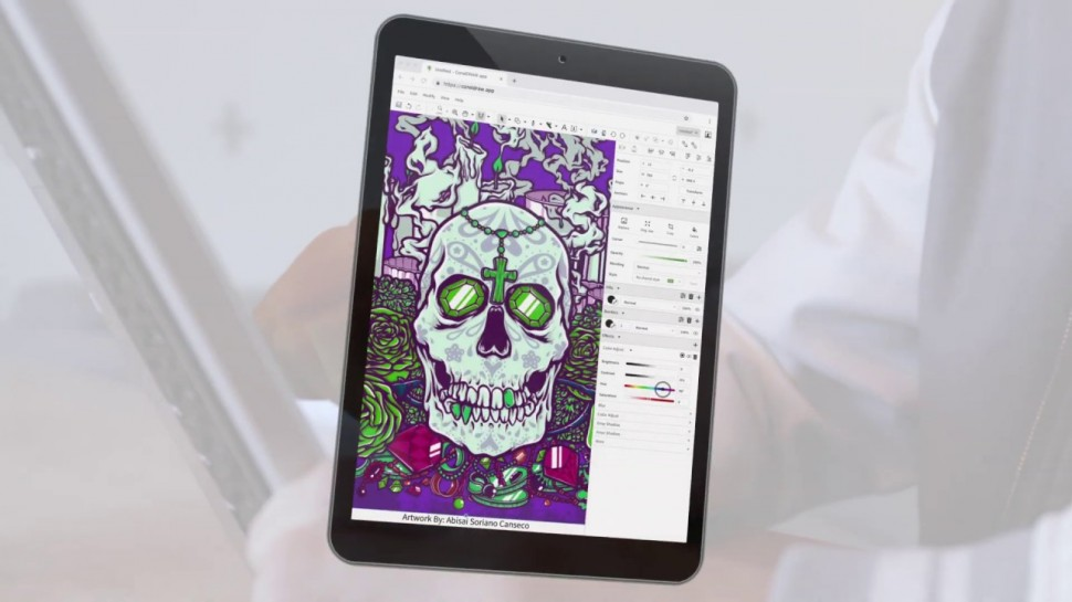 Softline: Corel Draw 2019