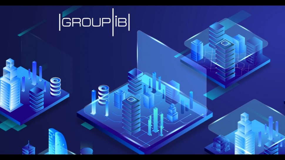 GroupIB: Graoup-IB Brand Protection - технологичная защита бренда в Интернете