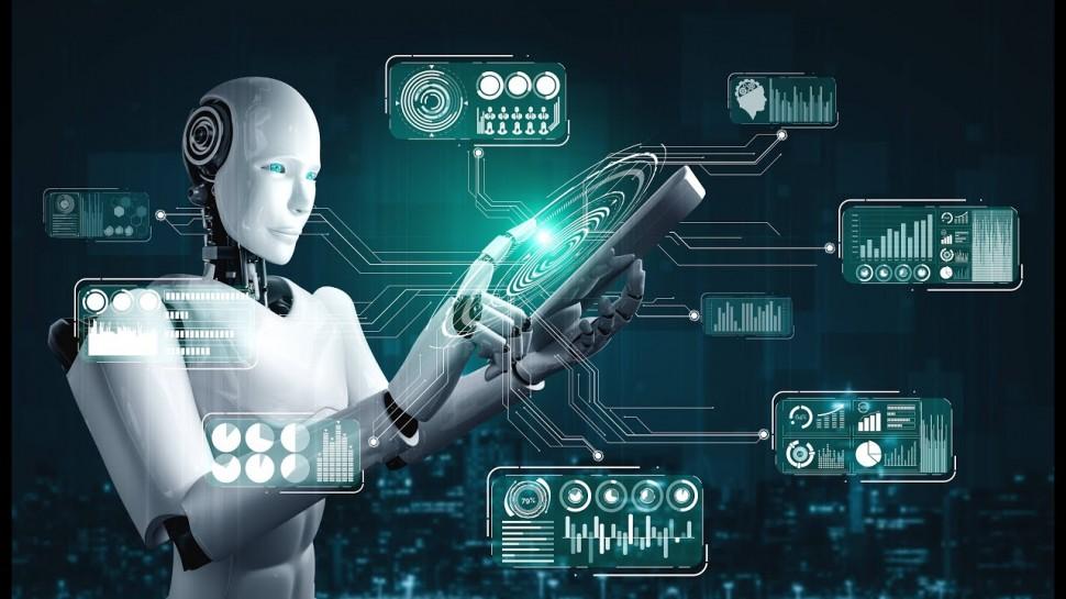 RPA: Автоматизация рабочих процессов с помощью программных роботов RPA от Konica Minolta - видео