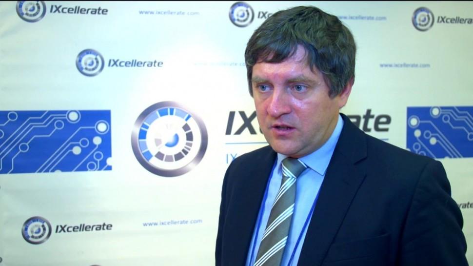 JsonTV: Дмитрий Фокин, IXсellerate: Планируем занять 25% российского рынка ЦОД к 2023 г.