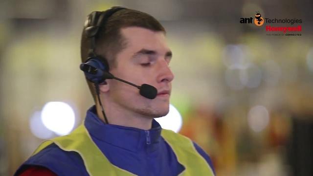 """Склад """"Метро Груп Логистикс"""" работает под управлением WMS Logistics Vision Suite & Vocollect Voice"""