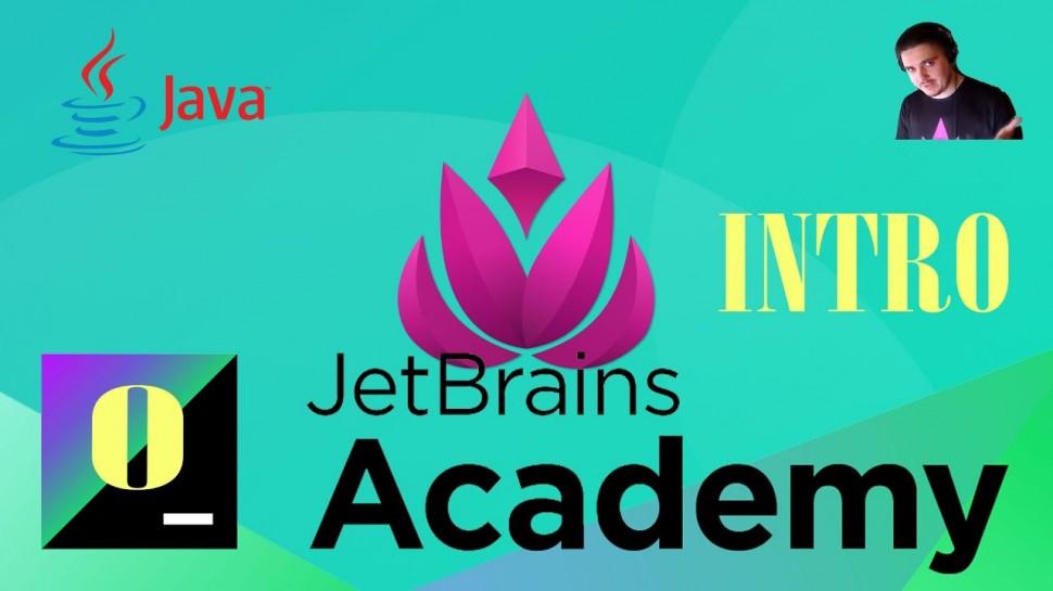 Java: Учу JAVA через HyperSkill | Введение | #0 - видео