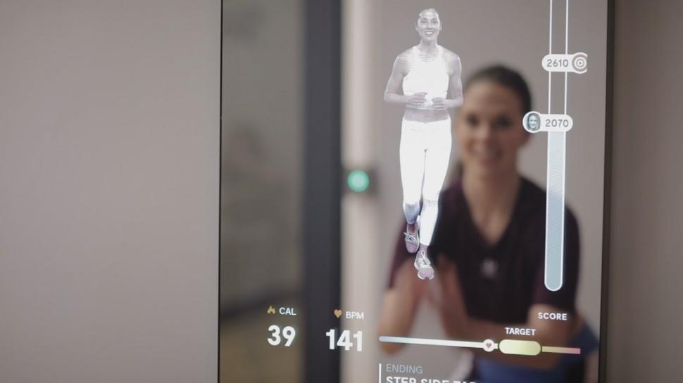 TechCrunch: A closer look at Mirror