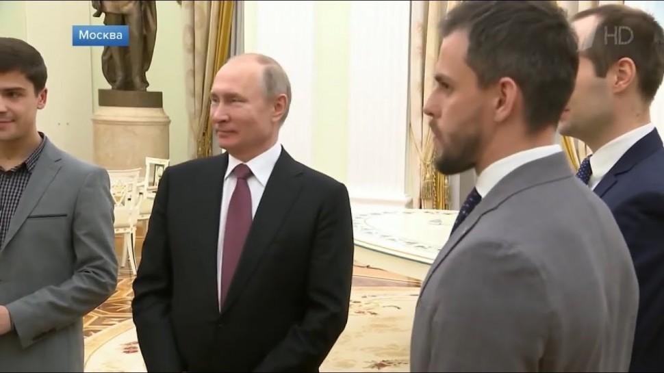 GroupIB: Репортаж на Первом канале