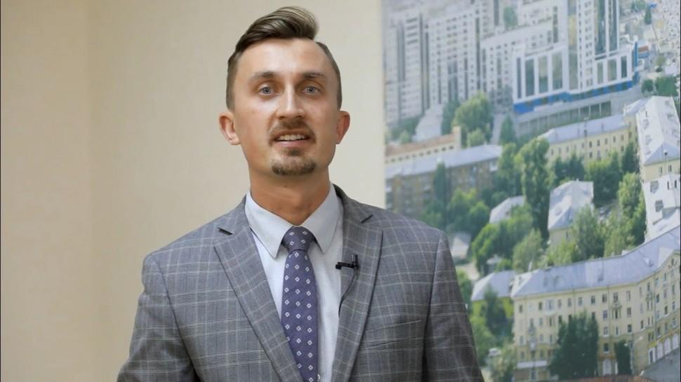 InfoSoftNSK: Владимир Елизаров, арбитражный управляющий, член ААУ «СЦЭАУ», приглашает на СПФ 2019