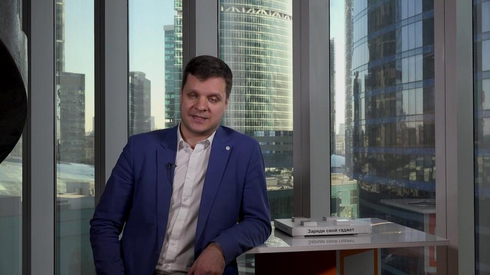 Экспо-Линк: Кузьминых Денис - Автоматизация и трансформация сетевой инфраструктуры