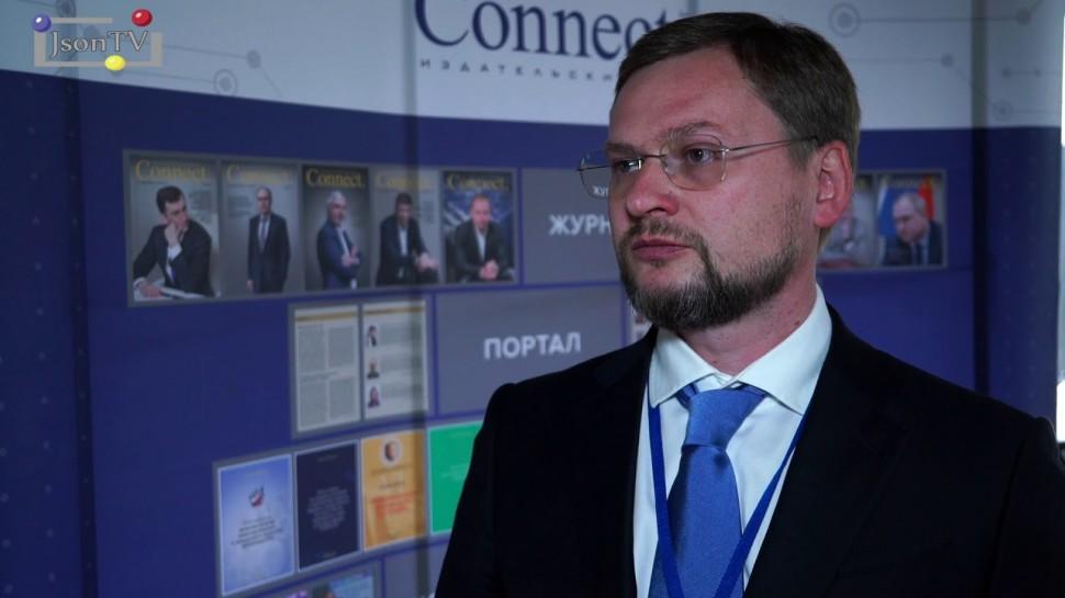 JsonTV: Антон Мальков. «Галактика Про»: Есть продукты превосходящие западных аналогов