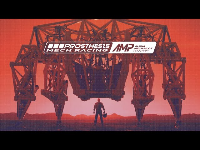 Prosthesis: Mech Racing | Alpha Mech Pilot Program