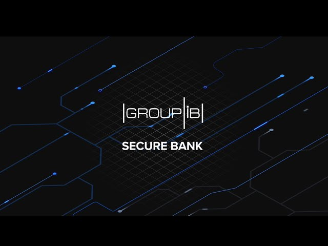 GroupIB: Group-IB Secure Bank - client-side online fraud prevention in real time