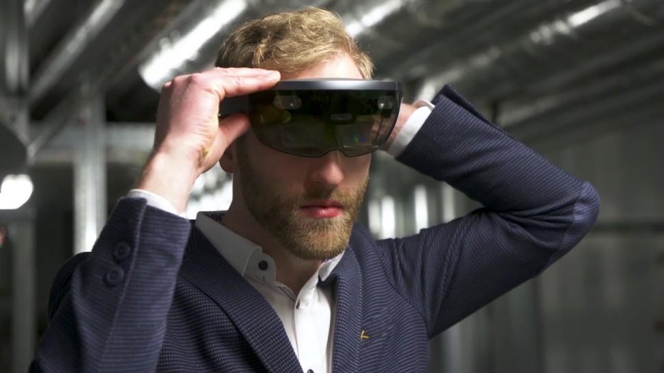 Цифровизация: Цифровизация производства: дополненная реальность от Phoenix Conatct - видео