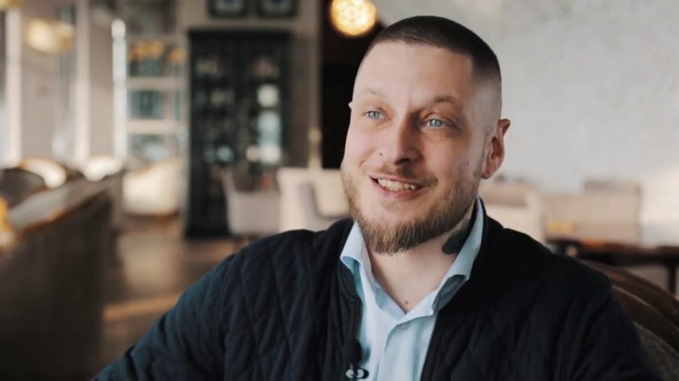 Экспо-Линк: Дмитрий Мананников о КОД ИБ ПРОФИ 2018 | Москва - видео