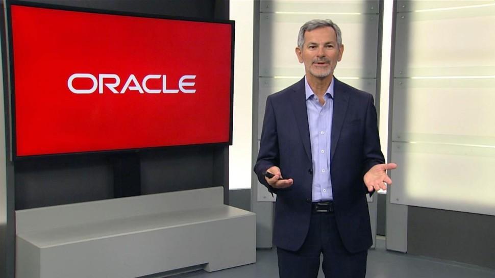 Oracle: Introducing Oracle Autonomous Database Dedicated