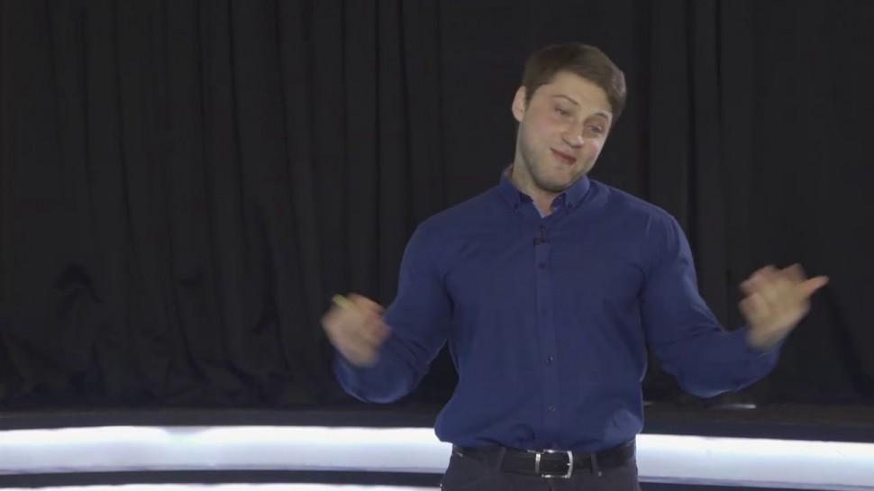 Цифровизация: Цифровизация компаний: разрушители мифов | Валерий Бабушкин | TEDxStPetersburg - видео