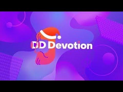 Новогодний воркшоп: некоторые аспекты использования DDD