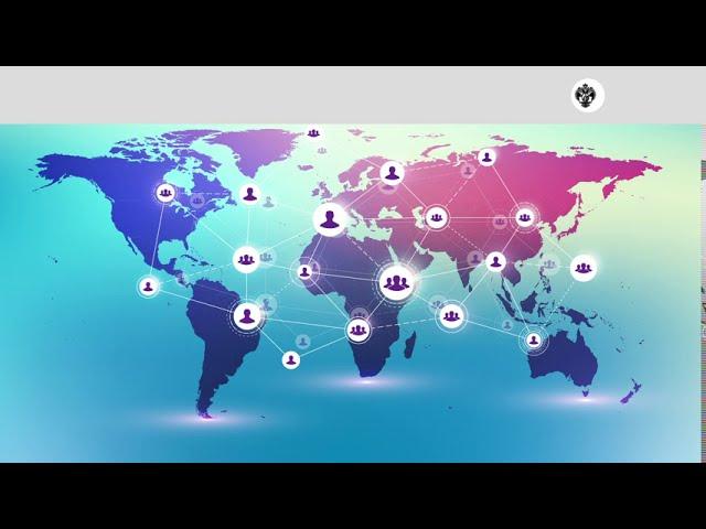 Цифровизация: Тизер. Онлайн-курс «Цифровизация в международных отношениях» - видео