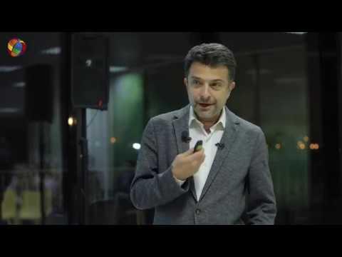 Лекторий бизнес-школы СКОЛКОВО с Александром Архангельским