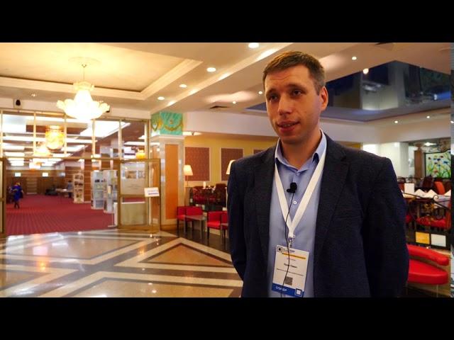 Экспо-Линк: Павел Луцик о Код ИБ 2020   Казань - видео