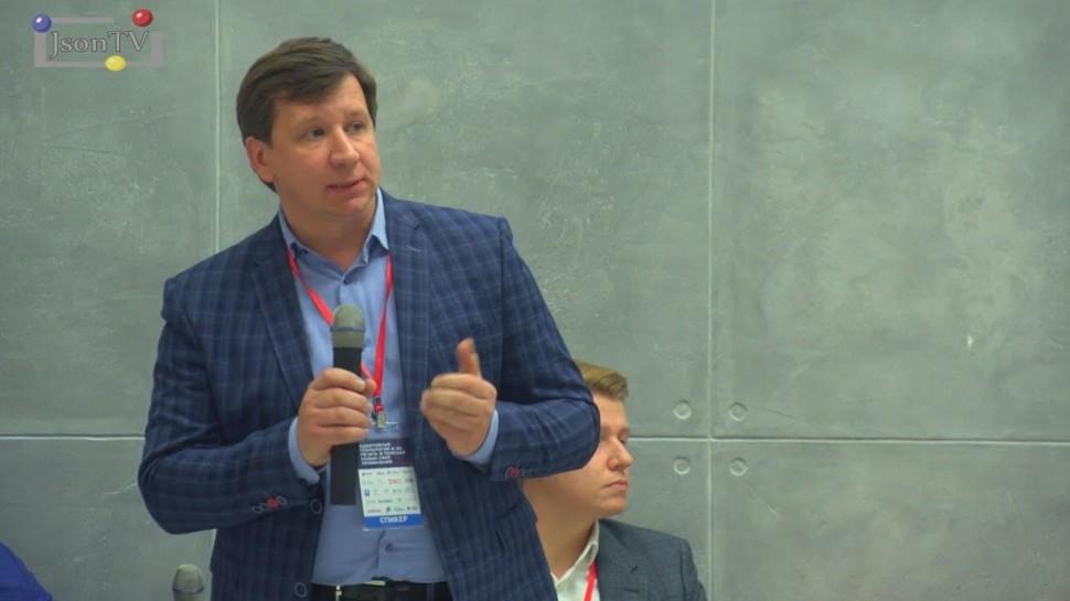 JsonTV: Алексей Гонтюк, MSC Software RUS: Комплексное ПО Digimat Additive Manufacturing