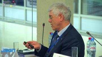 JsonTV: Алексей Дуб, «Русатом-АТ»: Целевая модель в области аддитивных технологий – комплексное пред