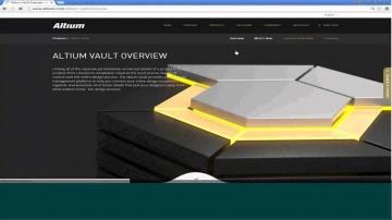 «Altium Vault. Система управления данными в Altium Designer»