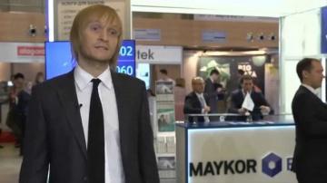Интервью с Максимом Никитиным, управляющим партнером MAYKOR-BTE