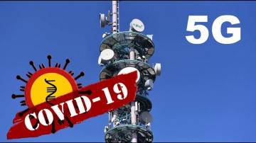 Разберём как и что скрыто в 5G сети - видео