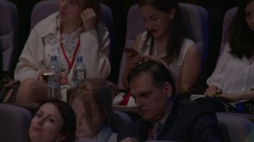 КРОК: Борис Бобровников - Трансформация как поиск новых возможностей