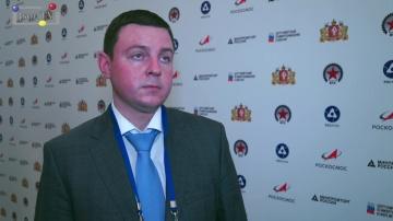 JsonTV: ИТОПК 2019. Николай Зубарев. АНО «Цифровая экономика». интервью