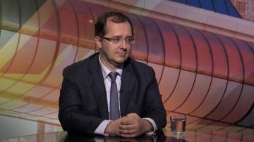TerraLink: «Первая цифровая». Герой программы: Дмитрий Колодяжный, АО «ОСК» - видео