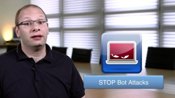 Check Point: Advanced Network Security: New Anti-Bot Software Blade