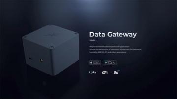 Разработка iot: Смарт-лаборатория: Data Gateway для медицинской IoT-лаборатории - видео