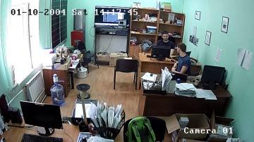 Layta: Hikvision DS-2CD2512F-IS (4 мм) - IP-камера видеонаблюдения уличная купольная